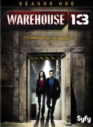 Warehouse 13 1335x1825