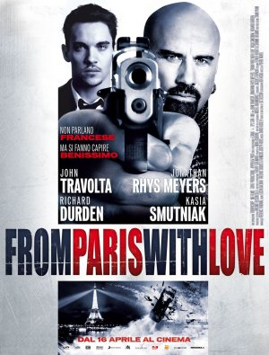 From Paris with Love 760x1000