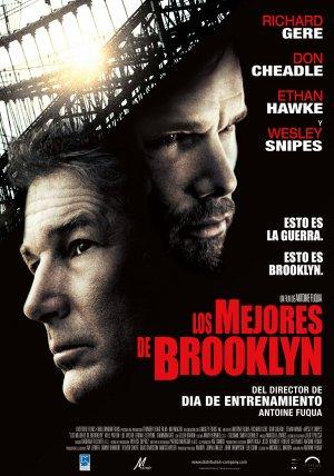 Brooklyn's Finest 3501x5000