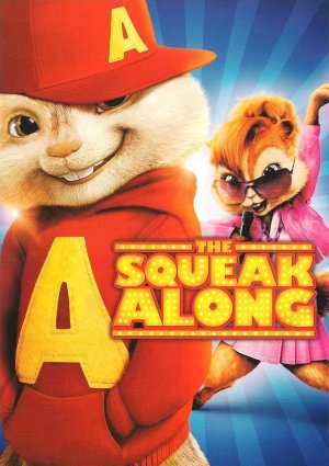 Alvin and the Chipmunks: The Squeakquel 1011x1433