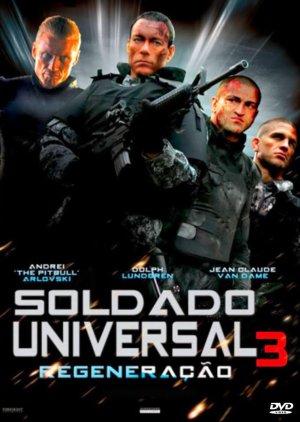 Universal Soldier: Regeneration 758x1066