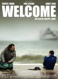 Welcome - Grenze der Hoffnung poster