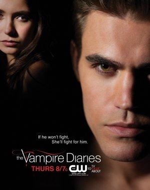 The Vampire Diaries 2375x3000