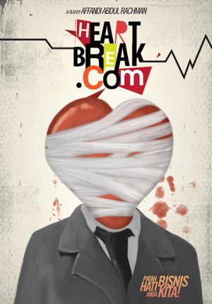 Heart-Break.com Poster