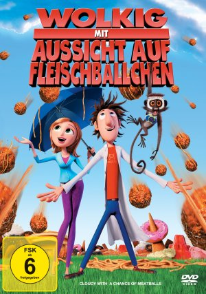 Cloudy with a Chance of Meatballs 1535x2184