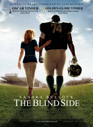 The Blind Side 2441x3346