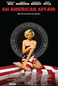 An American Affair poster