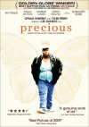 Precious: Based on the Novel Push by Sapphire Cover