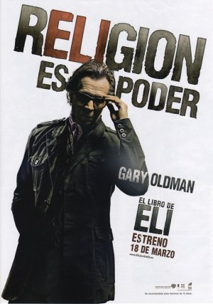 The Book of Eli 3510x5000