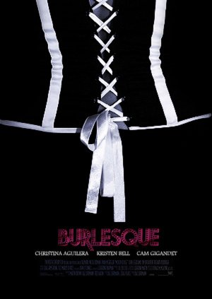 Burlesque 600x846