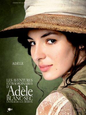 Adèle und das Geheimnis des Pharaos 2480x3306