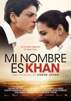My Name Is Khan 1240x1754
