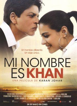 My Name Is Khan 3633x5000