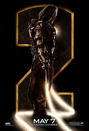 Iron Man 2 1617x2376
