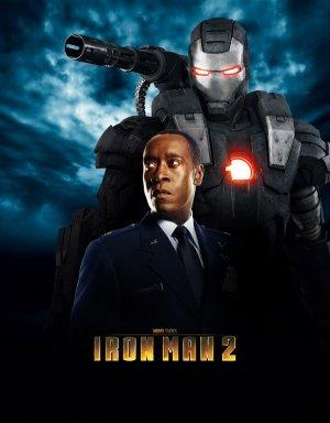 Iron Man 2 600x767
