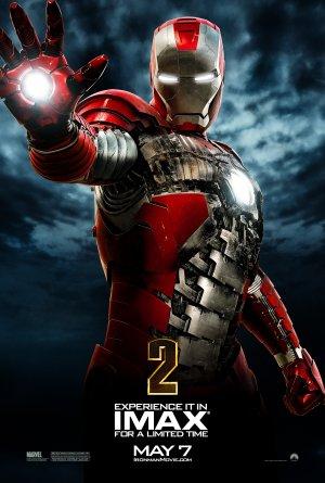 Iron Man 2 1519x2251