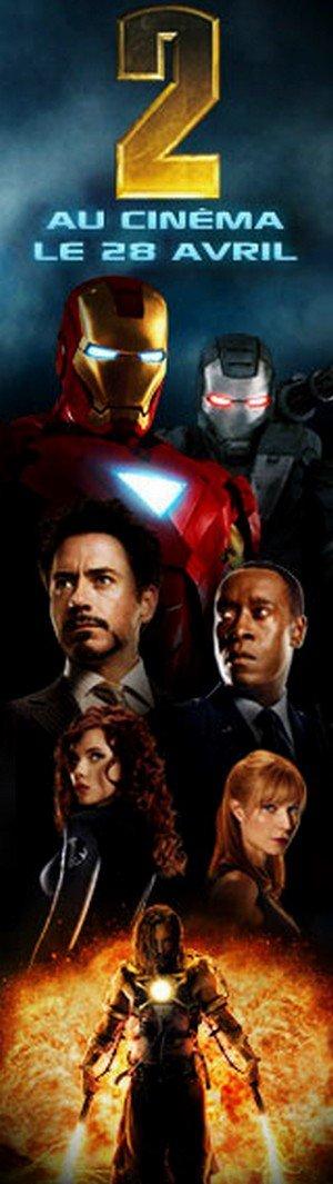 Iron Man 2 300x1065