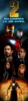 Iron Man 2 Other