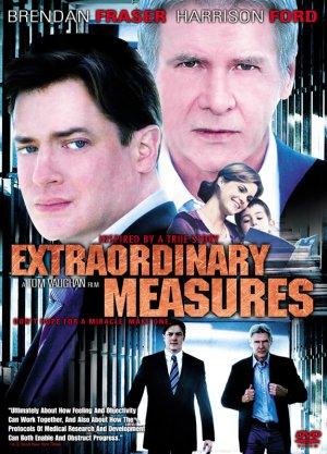 Extraordinary Measures 575x800