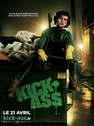 Kick-Ass 2797x3756