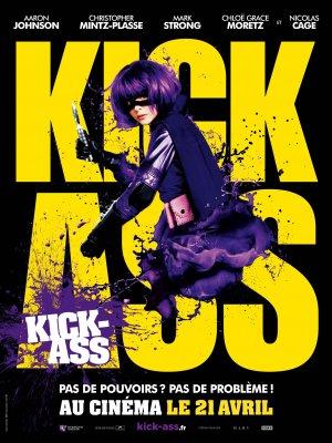 Kick-Ass 2823x3768