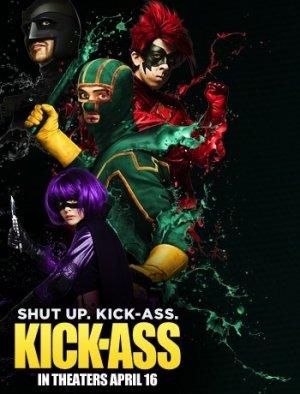 Kick-Ass 350x460