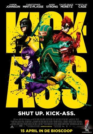 Kick-Ass 1921x2774