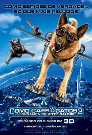 Cats & Dogs - Die Rache der Kitty Kahlohr 1072x1575