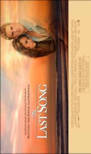 The Last Song 920x1556
