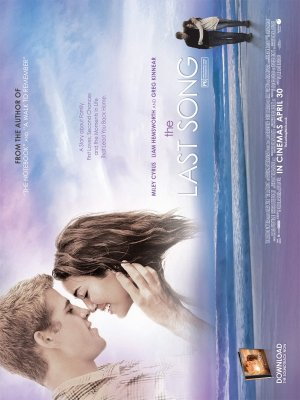 The Last Song 900x1200