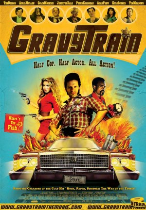 The Gravy Train movie