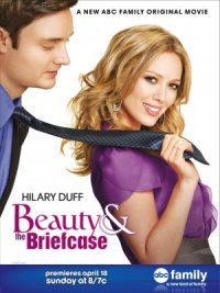 Beauty & the Briefcase poster