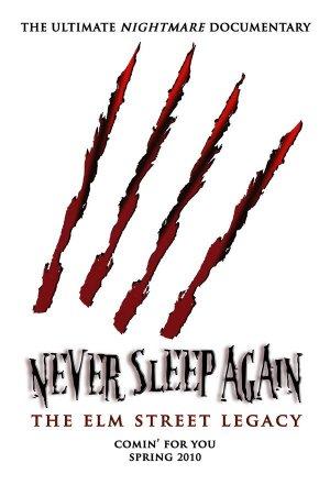 Never Sleep Again: The Elm Street Legacy 600x882