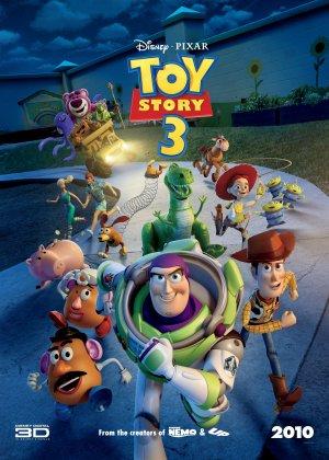 Toy Story 3 2590x3625