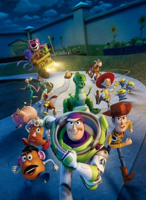 Toy Story 3 2646x3621