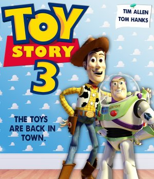 Toy Story 3 1494x1744