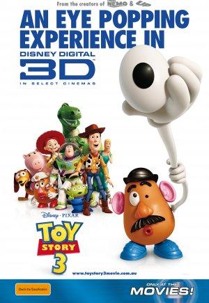 Toy Story 3 3446x5000