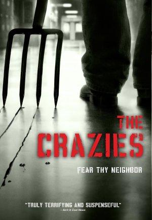 The Crazies 1601x2313