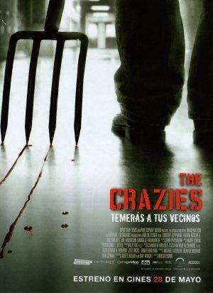 The Crazies 3633x5000