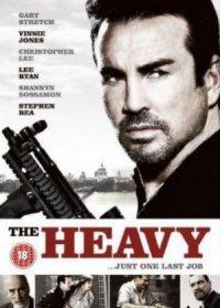 The Heavy - Der letzte Job poster
