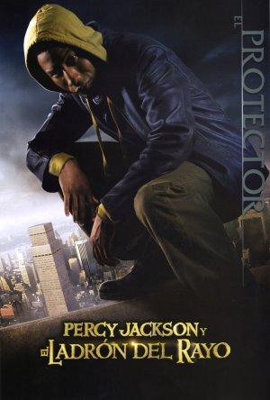 Percy Jackson & the Olympians: The Lightning Thief 3106x4600