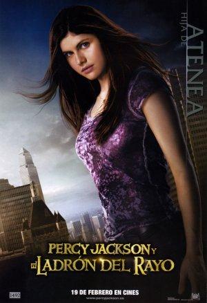 Percy Jackson & the Olympians: The Lightning Thief 3149x4600