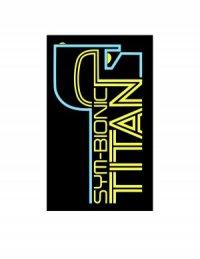 Sym-Bionic Titan poster