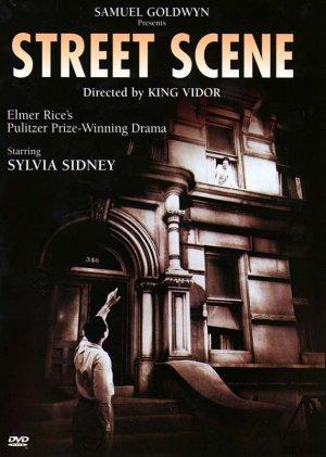 Street Scene 570x800