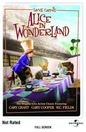 Alice in Wonderland 1365x2078