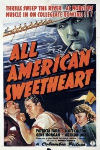 All American Sweetheart poster