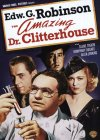 The Amazing Dr. Clitterhouse Cover