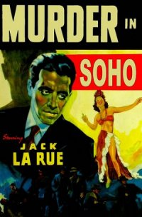 Murder in the Night poster