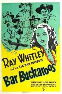 Bar Buckaroos poster