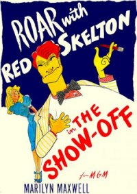 The Show-Off poster